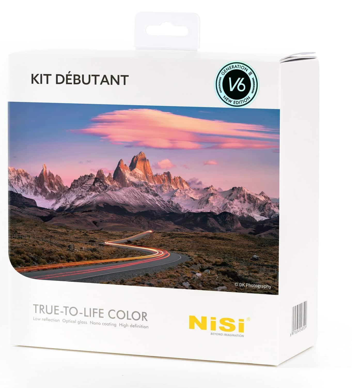 Kit-Débutant-V6-3ème-Génération
